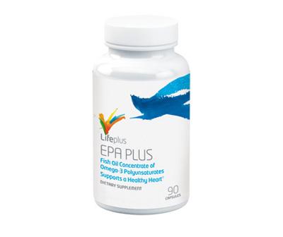 Life Plus EPA Plus Review