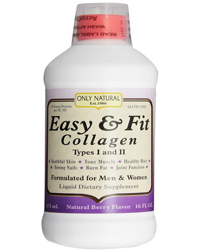 Easy & Fit Collagen Review