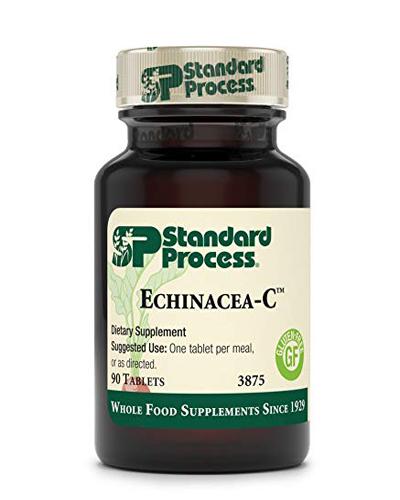 Standard Process Echinacea-C Review