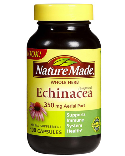 Nature Made Echinacea Review