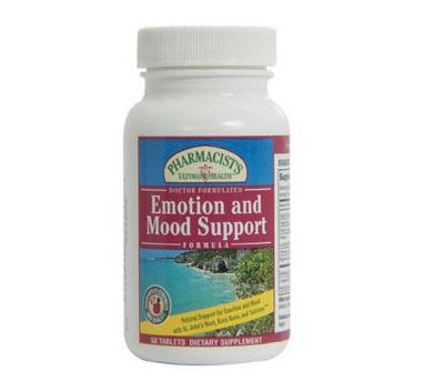 Emotion and Mood Support Formula