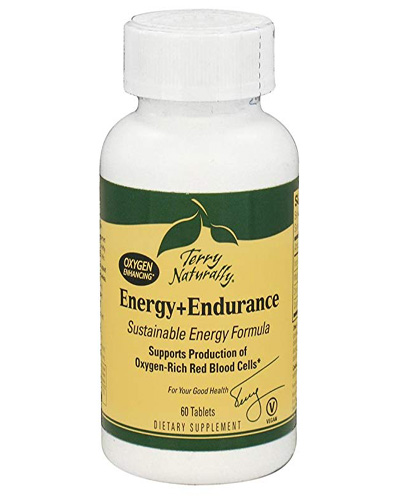 Energy+Endurance Review