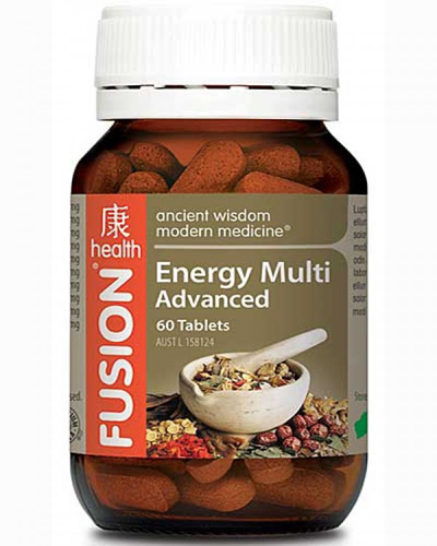 Energy Multi Advanced Review