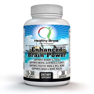 Enhanced Brain Power Review