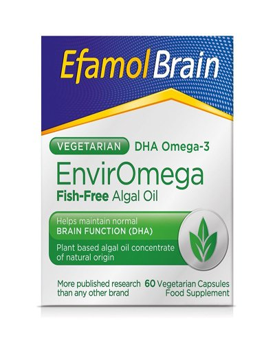 Efamol EnvirOmega Review