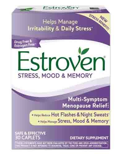 Estroven Stress Mood Amp Memory Review Update 2019
