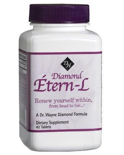 Diamond Etern-L Review