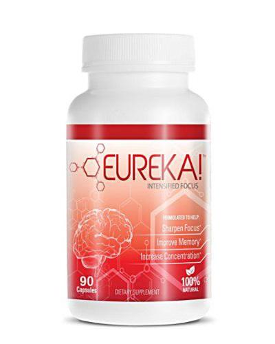 Eureka! Review