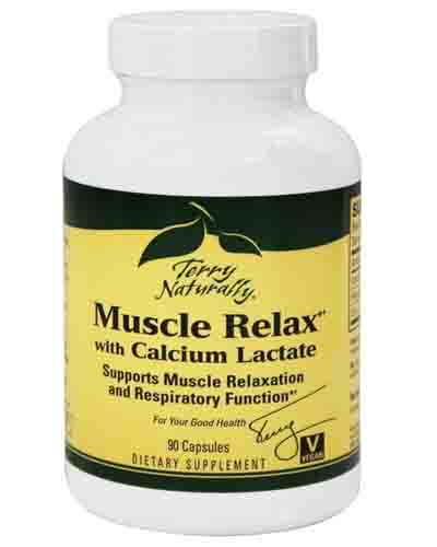 Europharma Muscle Relax Review
