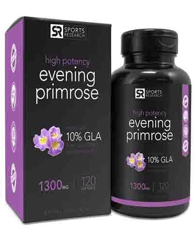 Evening Primrose Oil Review