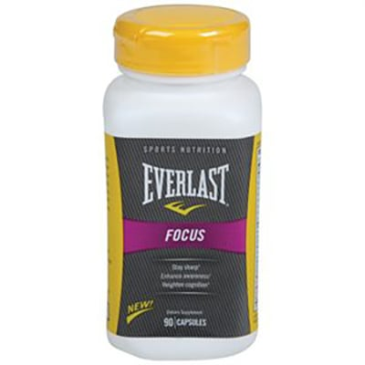 Everlast Focus Review