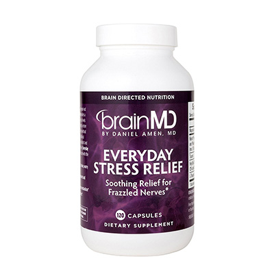 Everyday Stress Relief Review