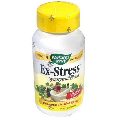 Ex-Stress Formula Review
