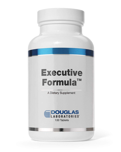 Executive Stress Formula Review