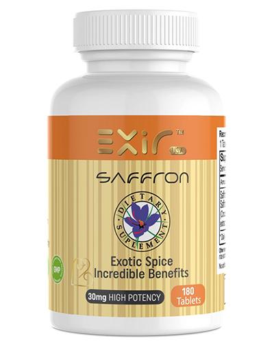 Exir Saffron Review