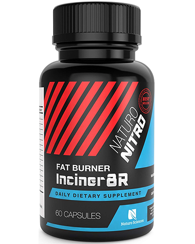 Fat Burner Inciner8R Review