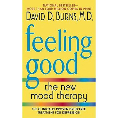 Feeling Good: The New Mood Therapy Review