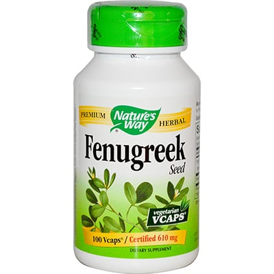 Fenugreek Seed Review