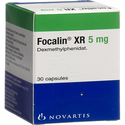 Focalin XR Review
