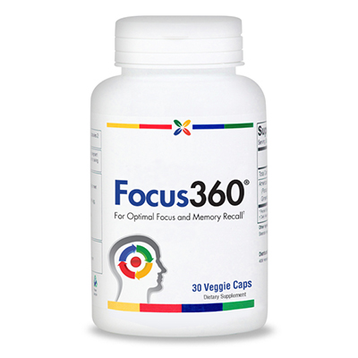 Stop Aging Now Focus 360 Review