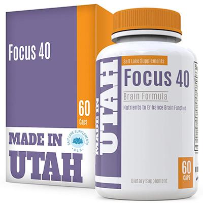 Focus 40 Review