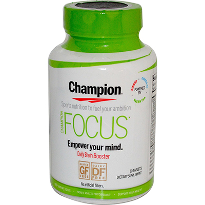 Champion Focus Review