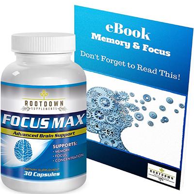 Focus Max Review