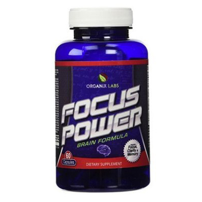 Focus Power Review