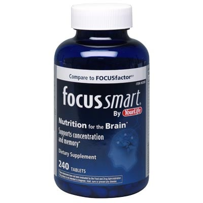 Your Life Focus Smart Review