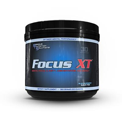 Focus XT Review