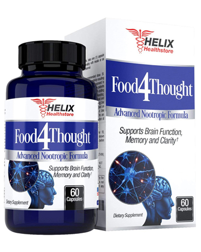 Food4Thought Review