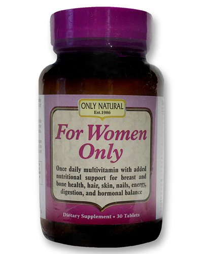 For Women Only Review