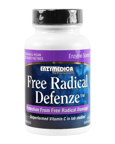 Free Radical Defenze Review