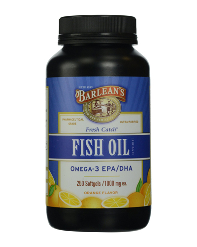 Fresh Catch Fish Oil Review
