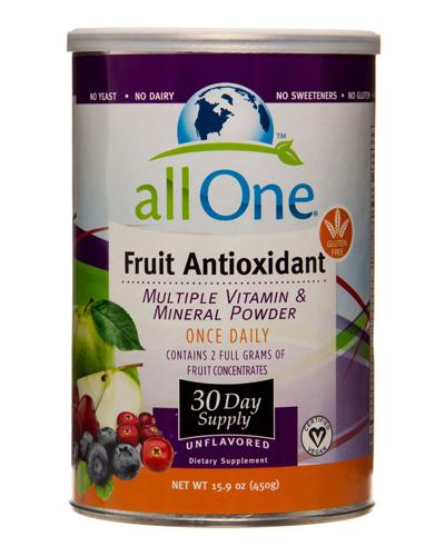 Fruit Antioxidant Formula Review