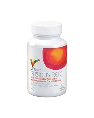 Fusions Red Review