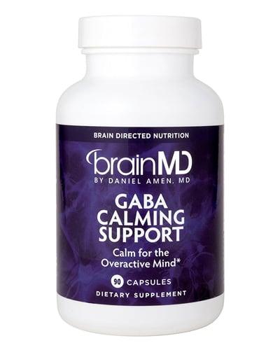 GABA Calming Support Review