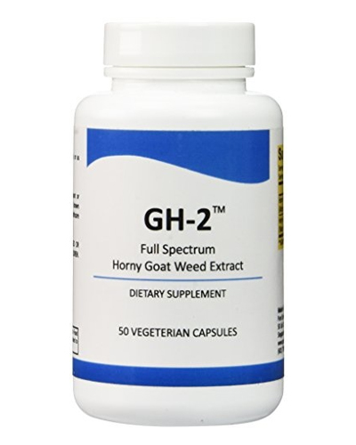 GH-2 Horny Goat Weed