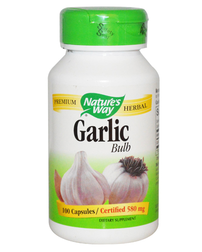 Garlic Bulb Review