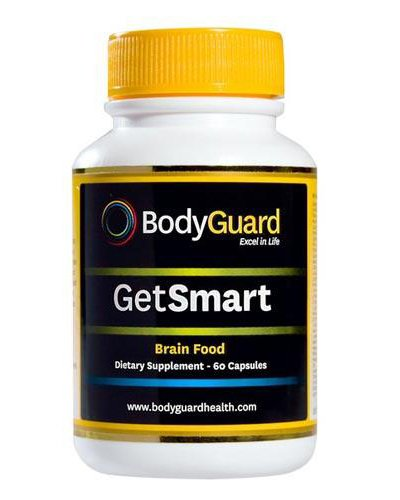 BodyGuard Health Get Smart