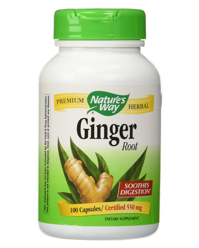 Ginger Root Review