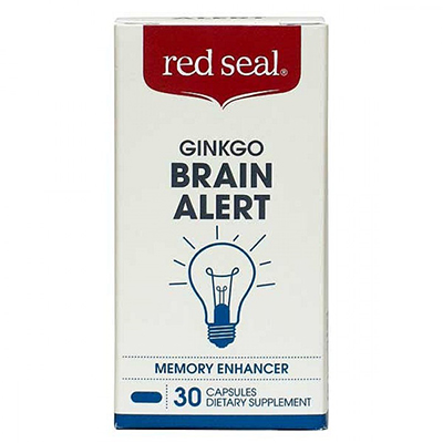 Ginkgo Brain Alert Review