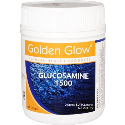 Glucosamine & MSM Review