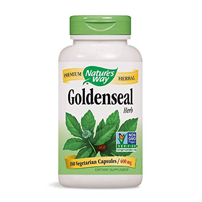 Goldenseal Herb Review