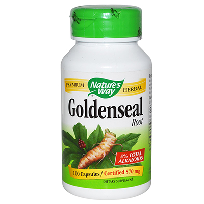 Goldenseal Root Review