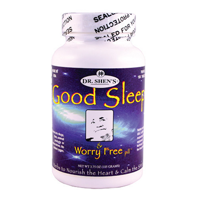Good Sleep and Worry Free Review