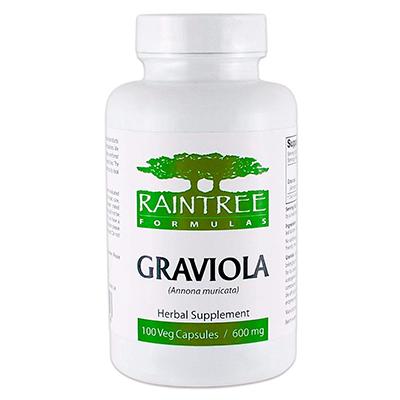 Raintree Nutrition Graviola