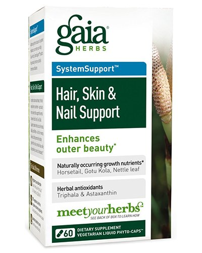 Hair, Skin & Nail Support Review