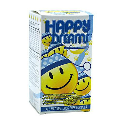 Happy Dreams Review