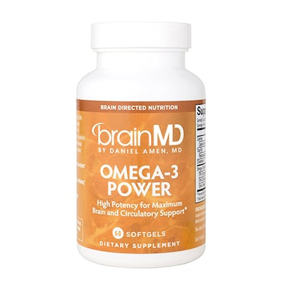Health Omega 3 Power Review